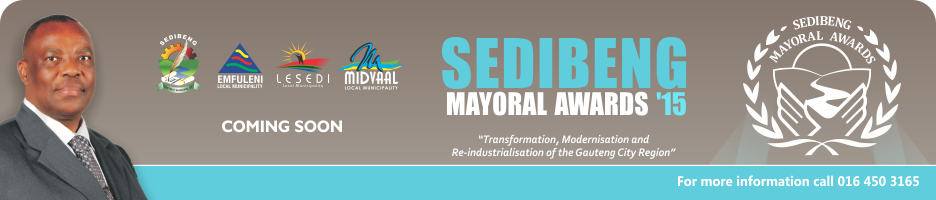 Mayoral Awards 2015